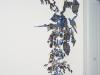 blauwfrontaal72, Carien Vugts, kunstenaar