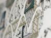 detailgevlochten2, Carien Vugts, kunstenaar