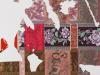 rooddetail, Carien Vugts, kunstenaar