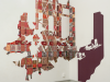 roodfrontaal42, Carien Vugts, kunstenaar